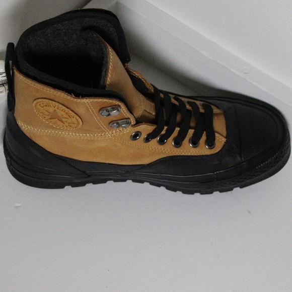 978b4f4dfd93 Converse Chuck Taylor All Star Tekoa Hi Top Boot